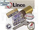 BOMBILLO - CILINDRO, LINCE, ANTIBUMPING, C6 3030 LATON