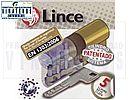 BOMBILLO - CILINDRO, LINCE, ANTIBUMPING, C6 4030 LATON