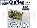 BOMBILLO - CILINDRO-SEGURIDAD LATON-30+30 KA315B-ATZ SECURITY