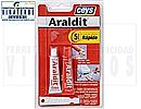 PEGAMENTO, ARALDIT, RAPIDO  MINI, 510202  5+5 ML