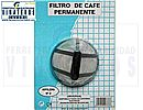 REPUESTO CAFE., MELITA, PERMANENTE, 1X2 MR:400